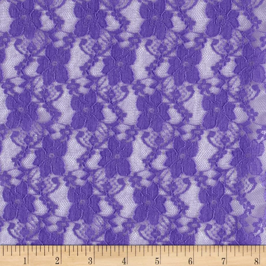 Rachelle Lace Purple