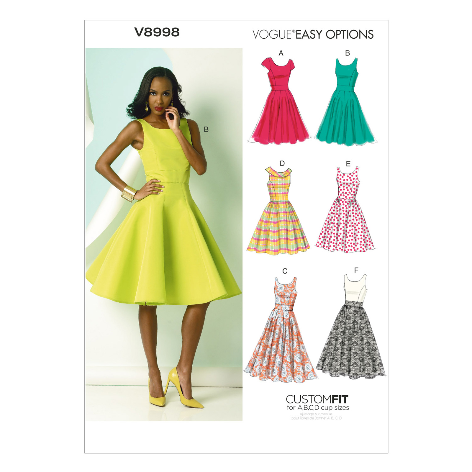 Dress Patterns For Beginners Cool Inspiration Ideas