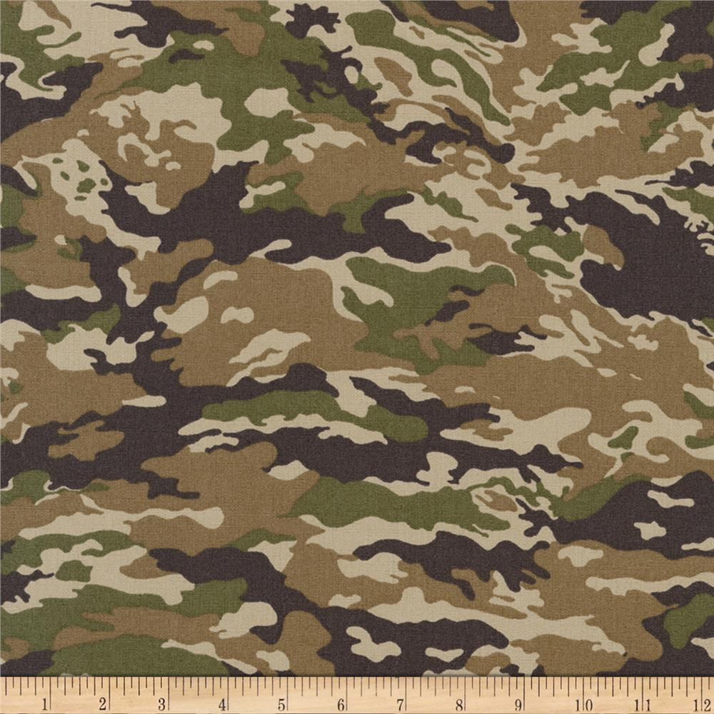 Camouflage Quilting Fabric | Shop Online at fabric.com : camouflage quilts for sale - Adamdwight.com
