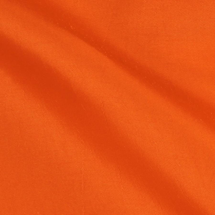 Two Tone Taffeta Orange