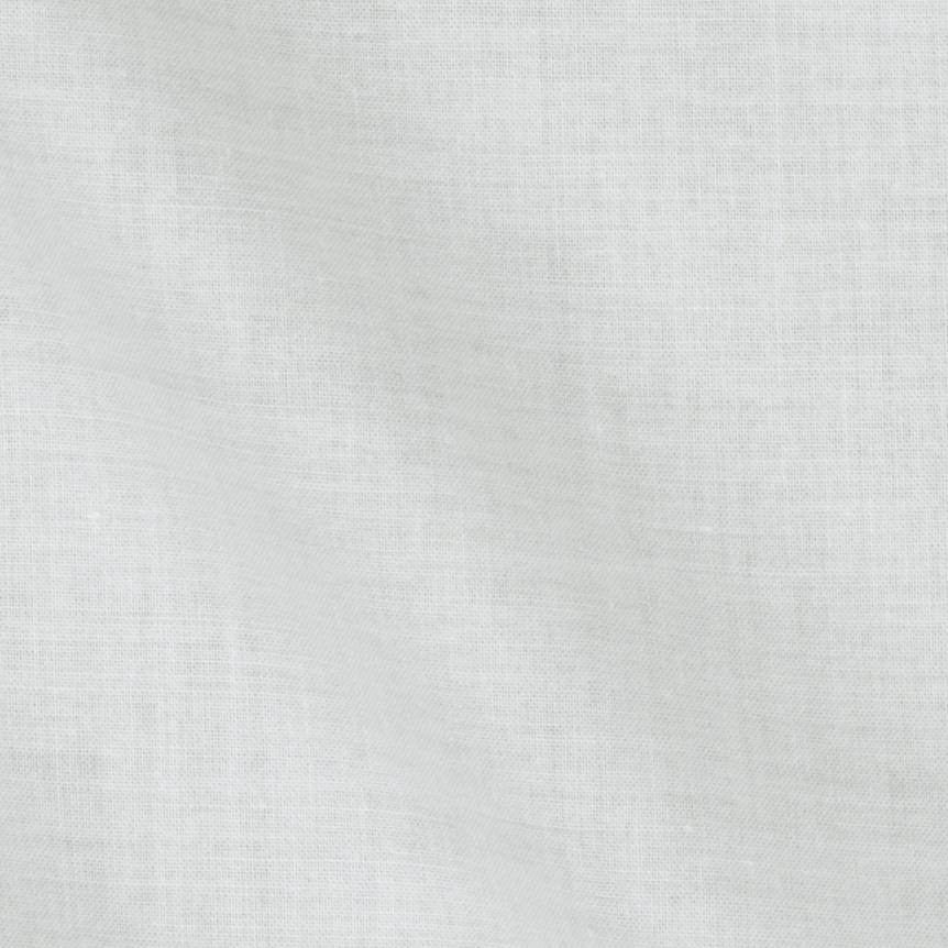 Kaufman Cambridge Cotton Lawn White