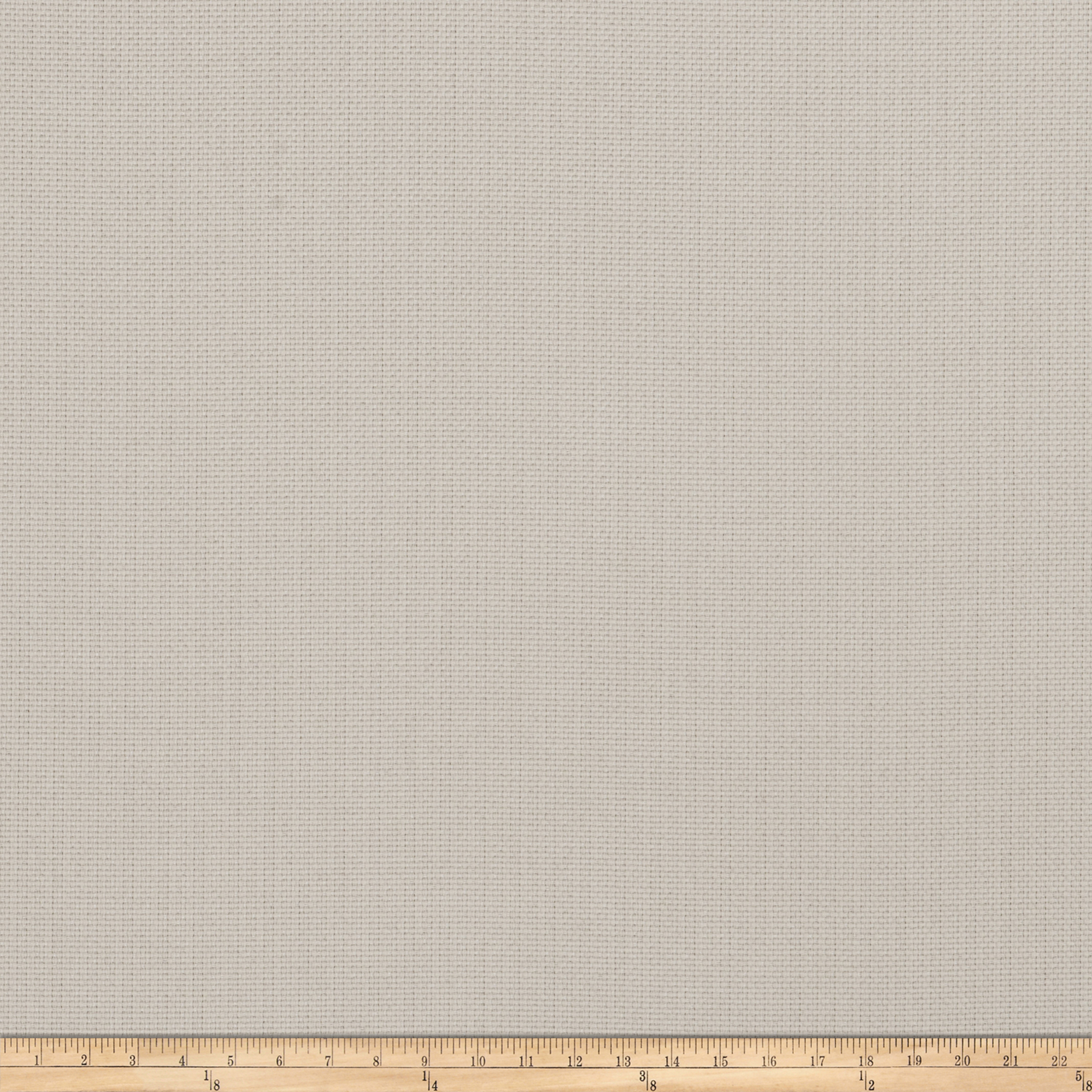 Trend 03607 Blackout Basketweave Oyster Fabric