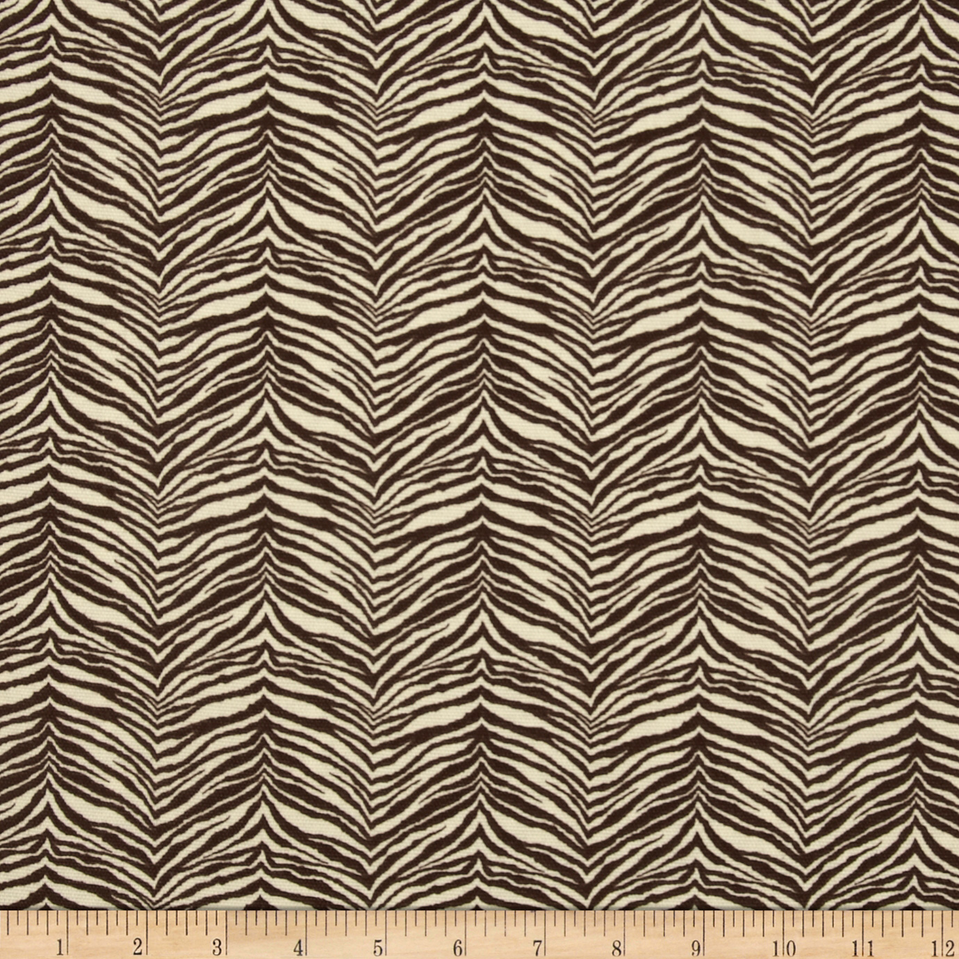 Premier Prints Indoor/Outdoor Little Tiger Safari Fabric