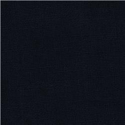 Waverly Gramercy Solid Navy