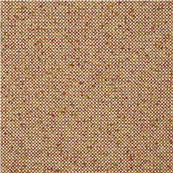 P Kaufmann Indoor/Outdoor Upholstery Sunset Island Tweed Confetti