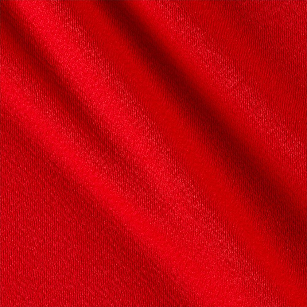 Liverpool Double Knit Solid Scarlet