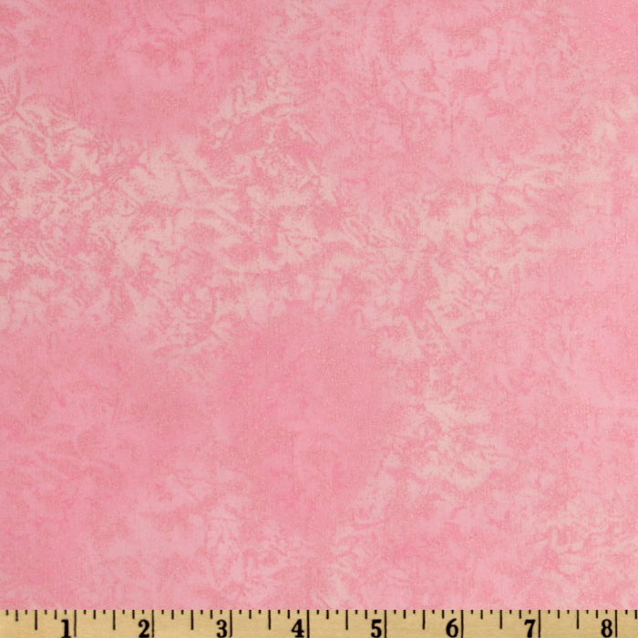 Michael Miller Fairy Frost Pink Fabric