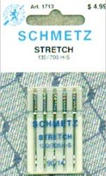 Schmetz Stretch Machine Needle 14/90