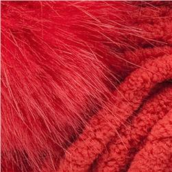 Red Heart Yarn Boutique Chic 1901 Pimento