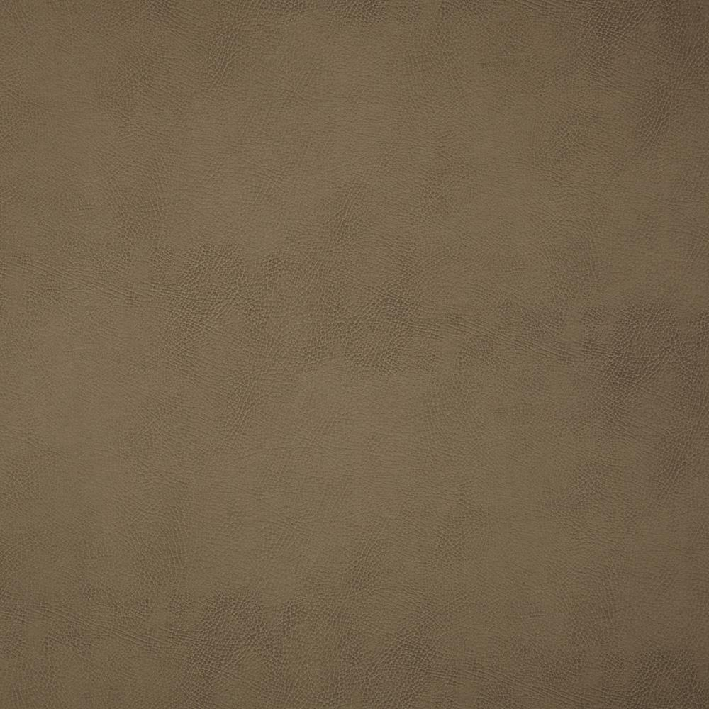 Swavelle/Mill Creek Gunner Pebbled Faux Leather Putty