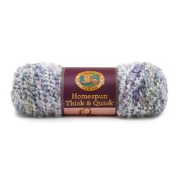 Lion Brand Homespun Thick & Quick Yarn (315) Tudor