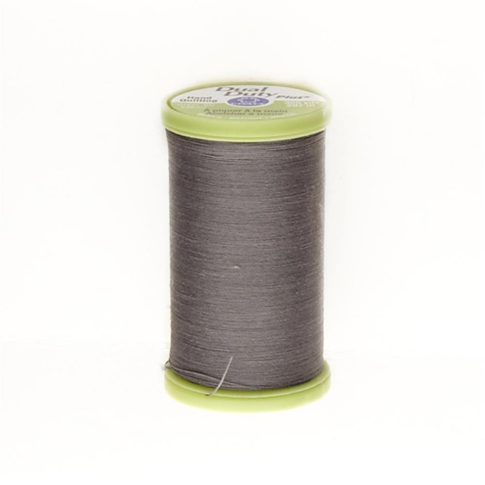Coats & Clark Dual Duty Plus Hand Quilting Thread 325 YD Slate
