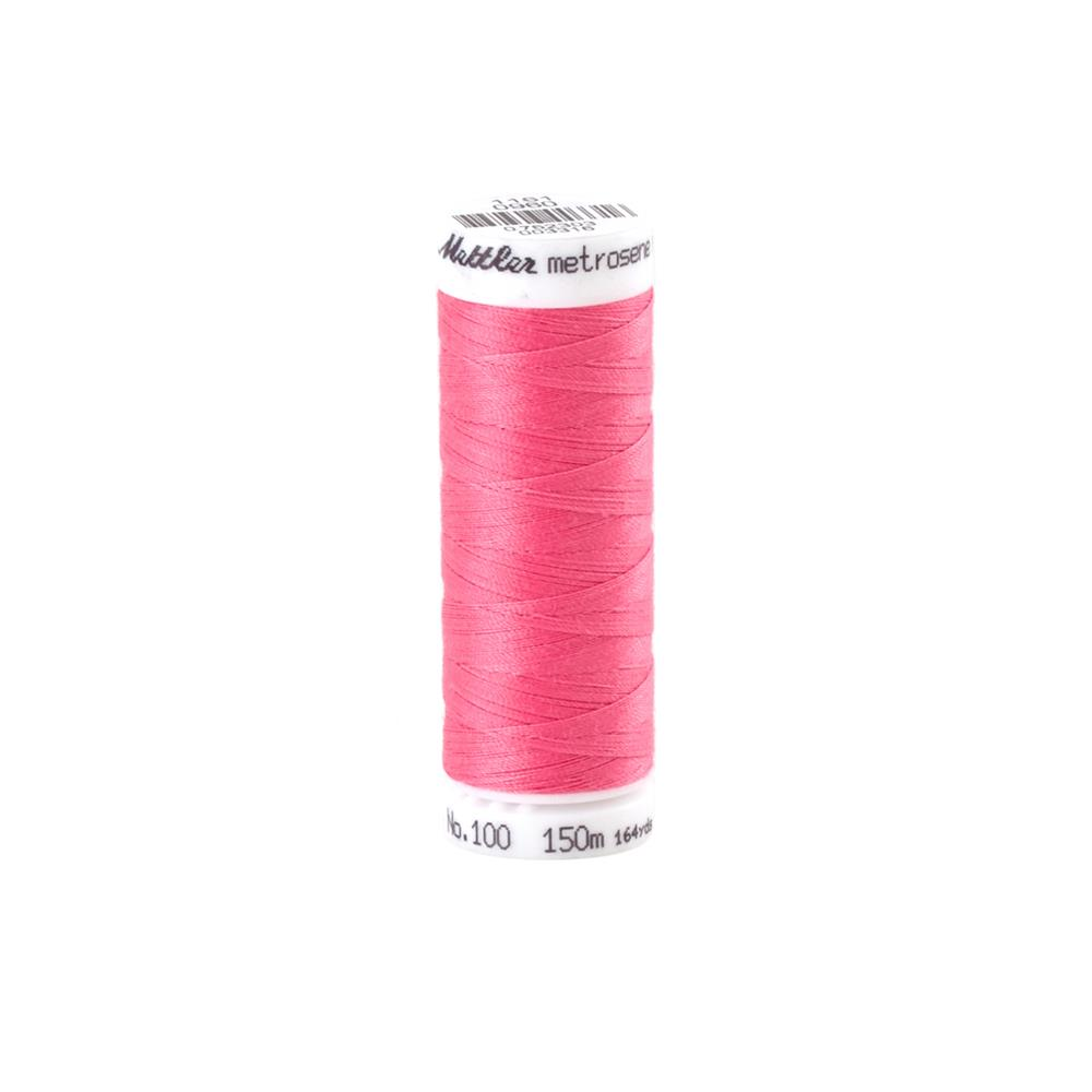 Mettler Metrosene Plus Polyester All Purpose Thread Tropicana