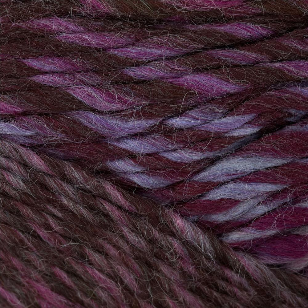 Red Heart Boutique Treasure Yarn (1913) Spectrum