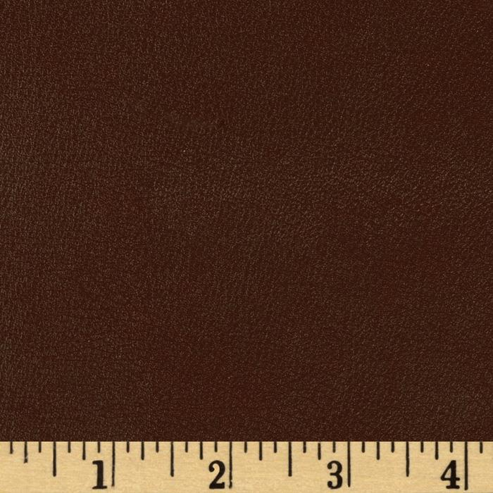 Richloom Faux Leather Diego Plum