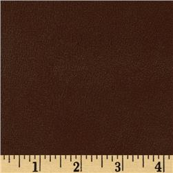 Richloom Faux Leather Diego Plum Fabric