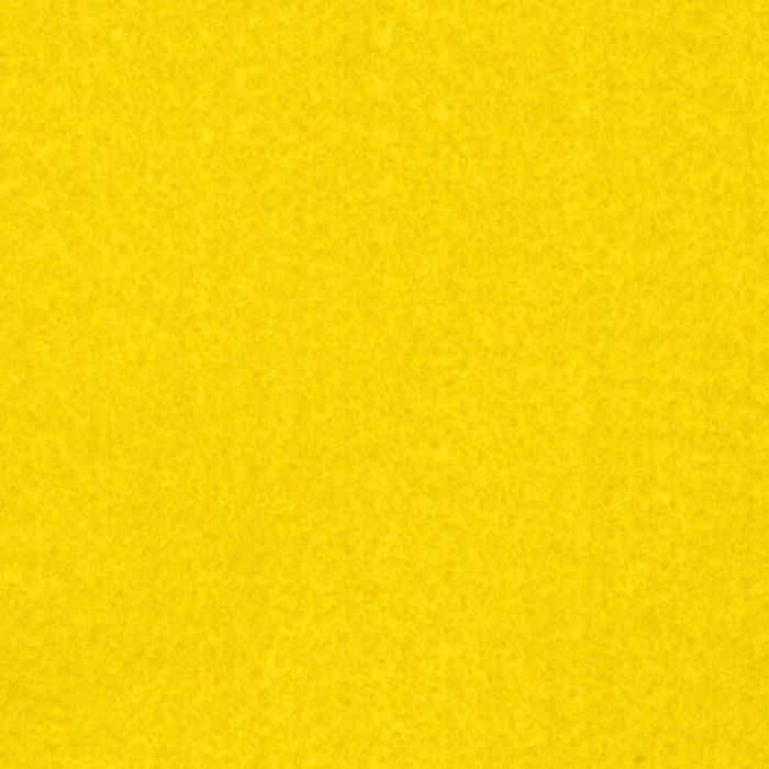 Rainbow Classicfelt 9 x12'' Craft Felt Cut Yellow