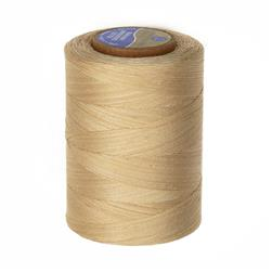 Cotton Machine Quilting Multicolor Thread 1200 YD Vanilla Cream