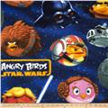 Angry Birds Star Wars Fleece Helmets Navy