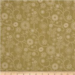 "110"" Wide Quilt Backing Signature Beige"