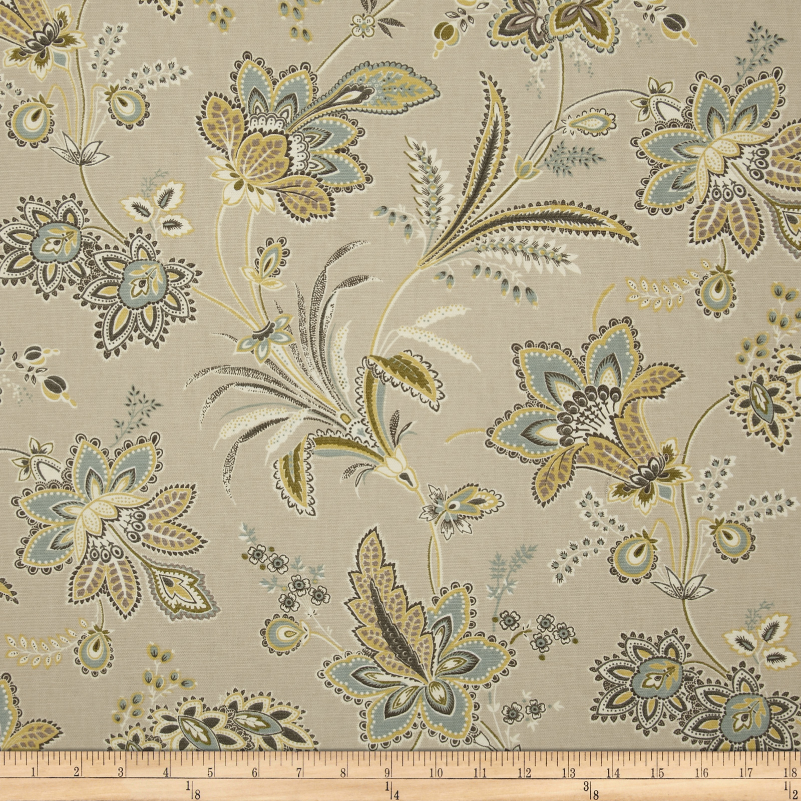 Waverly Barano Bliss Fabric