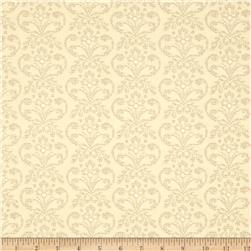 Moda Sweet Serenade Avalon Damask Parchment