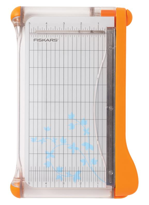 Fiskars Bypass Trimmer 9''