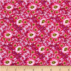 Lennie Honcoop Prairie Gate Small Floral Pink