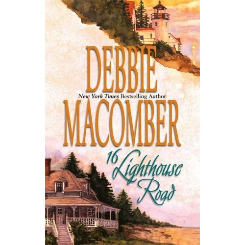Debbie Macomber 16 Light House Road Audio Book