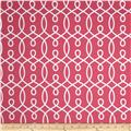 RCA Felicity Blackout Drapery Fabric Hot Pink