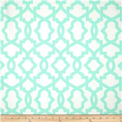 Premier Prints Sheffield Twill Mint