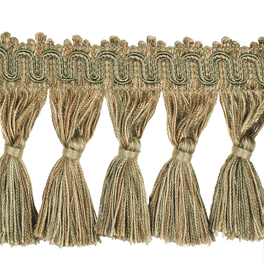 "Trend 3.5"" 02869 Tassel Fringe Jungle"