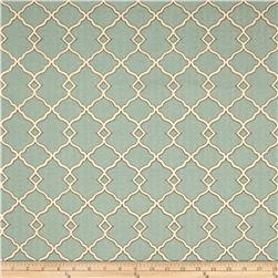 Waverly Sun N Shade Chippendale Fretwork Mineral