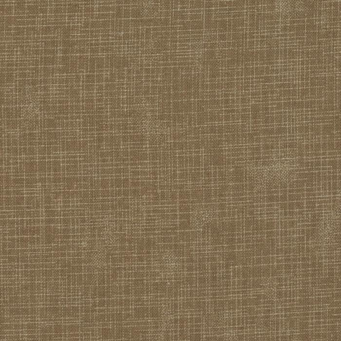 Quilter's Linen Print Taupe Fabric By The Yard