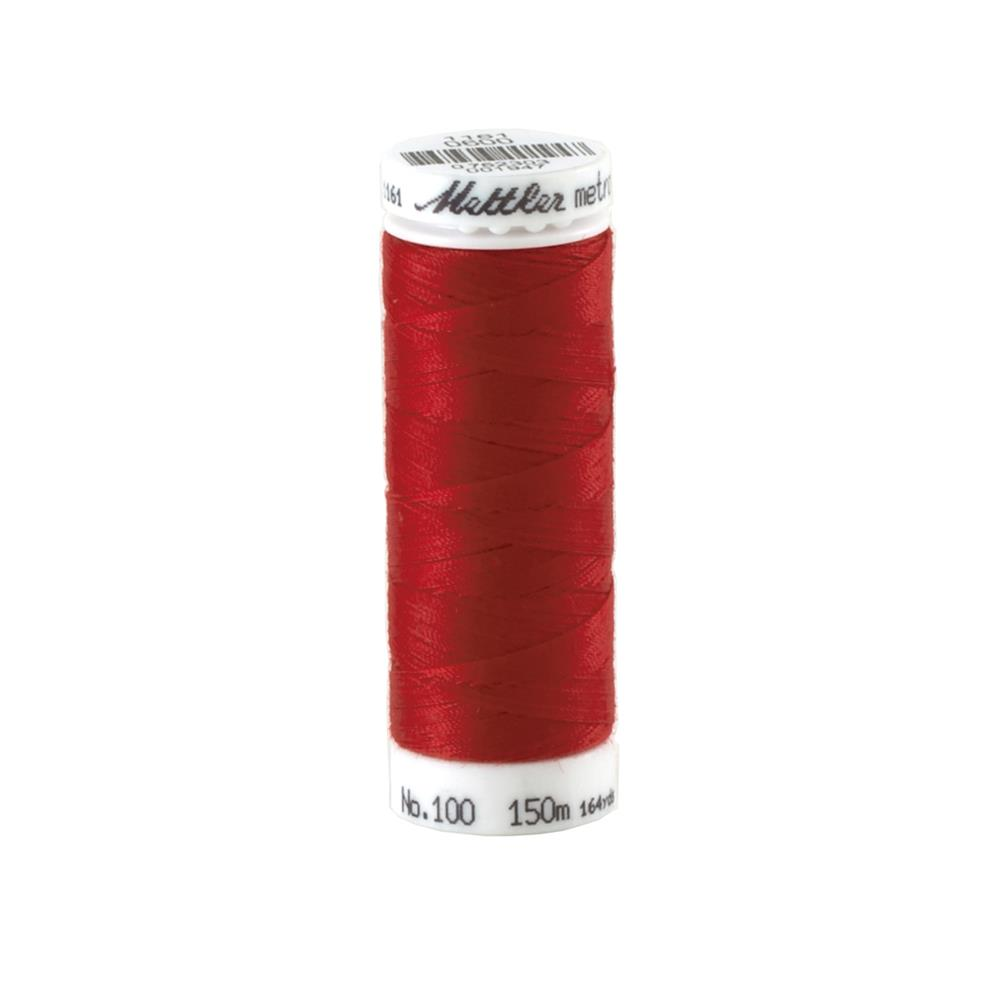 Mettler Metrosene Polyester All Purpose Thread Lipstick