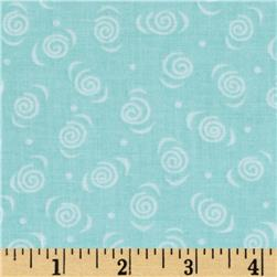 Sugar & Spice Swirl Light Blue