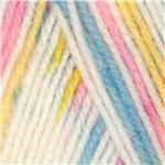 Bernat Baby Jacquards Yarn (06129) Morning Glory