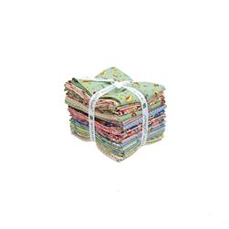 Spring Showers Fat Quarter