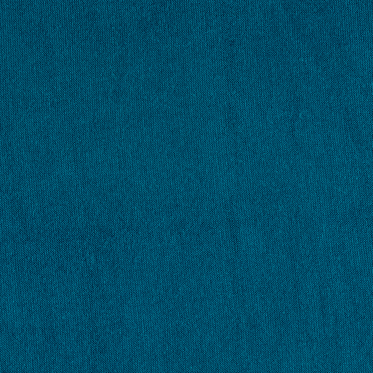 Jersey Knit Solid Royal Teal Fabric