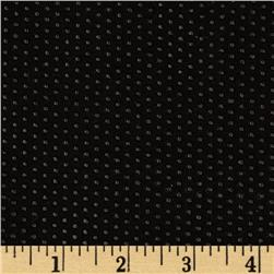 15'' Grip Tight Cloth Black Fabric