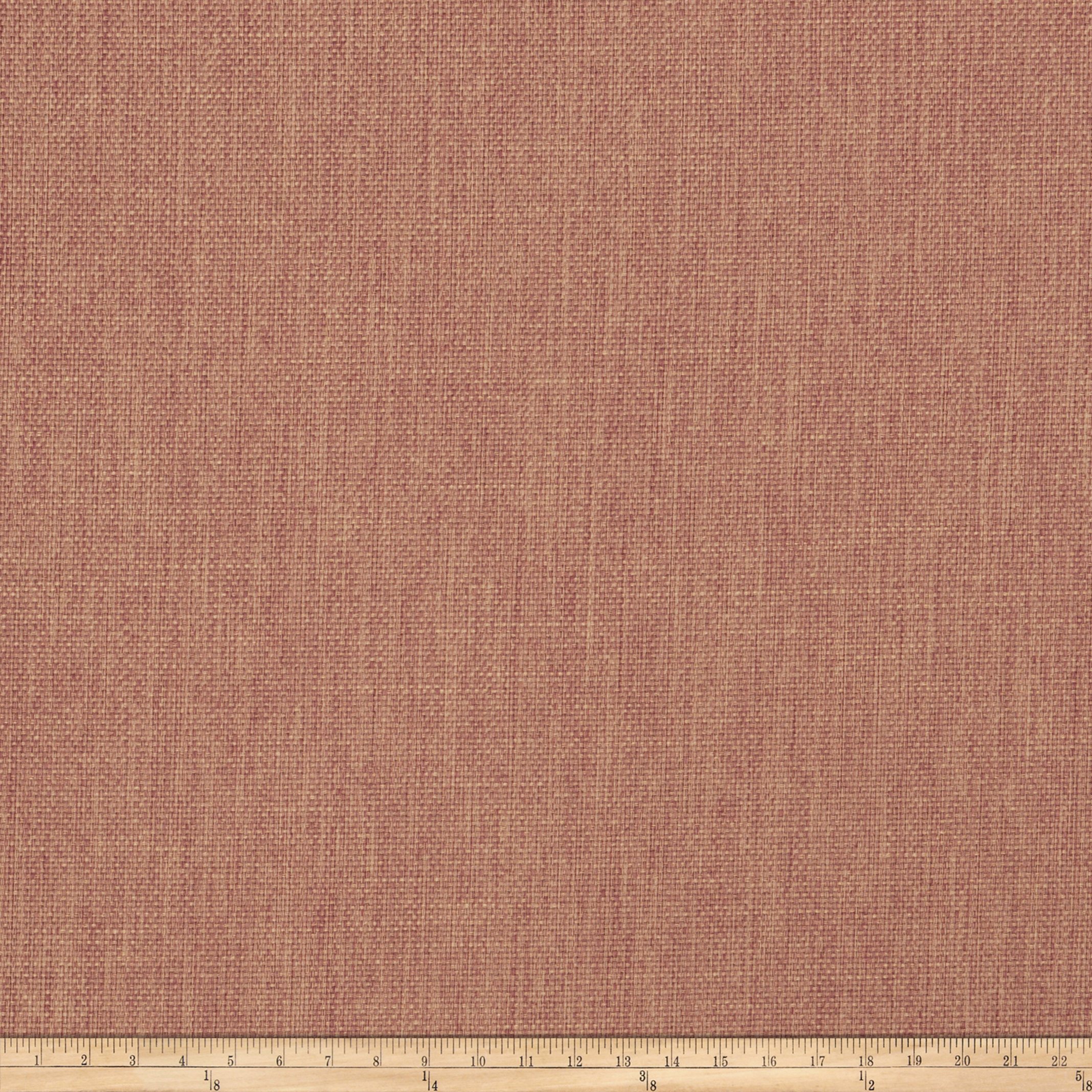 Trend 03607 Blackout Basketweave Auburn Fabric