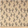 Premier Prints Desert Valley Camel