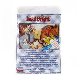 "Insul-Bright 45"" x 1yd Pack"