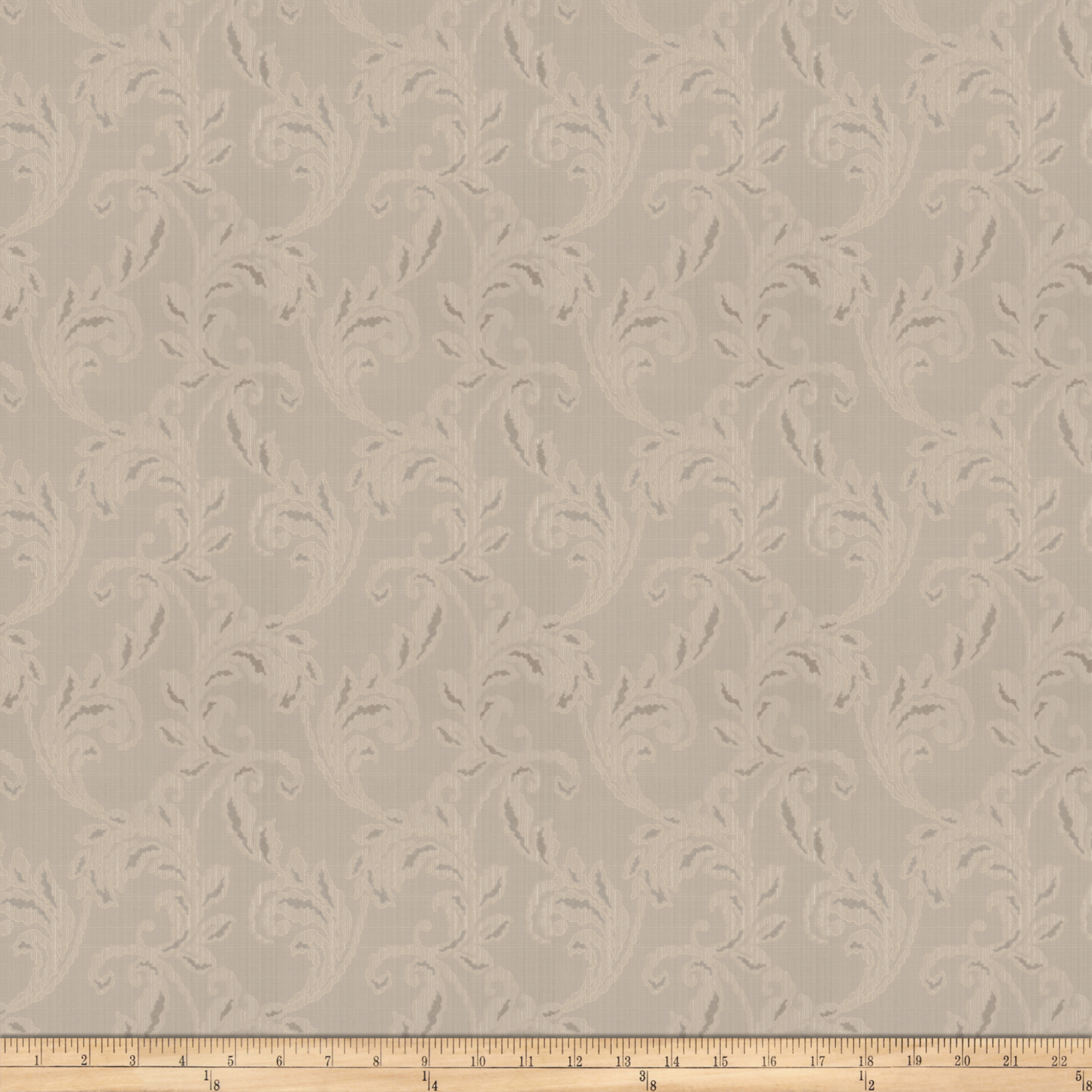 Image of Trend 03263 Jacquard Steel Fabric