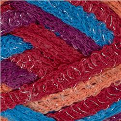 Red Heart Boutique Sashay Mini Yarn 2942 Fruit Punch