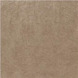 Fabricut 03344 Metallic Faux Leather Quartz