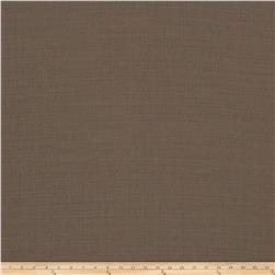 "Fabricut Bosquet 118"" Sheer Chocolate"