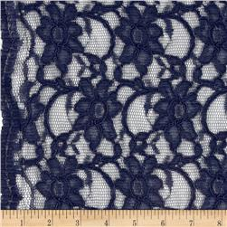 Supreme Lace Navy