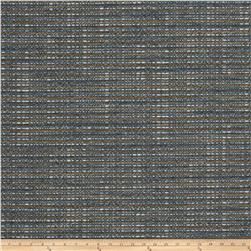 Fabricut Total Tweed Lapis
