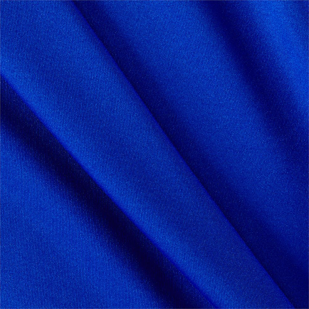 Activewear Spandex Knit Sodalite Blue